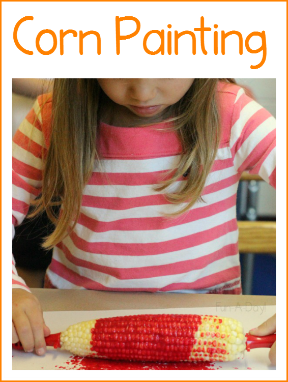 Farm Animal Crafts and Sensory Activities for Kids: Child at Heart Blog