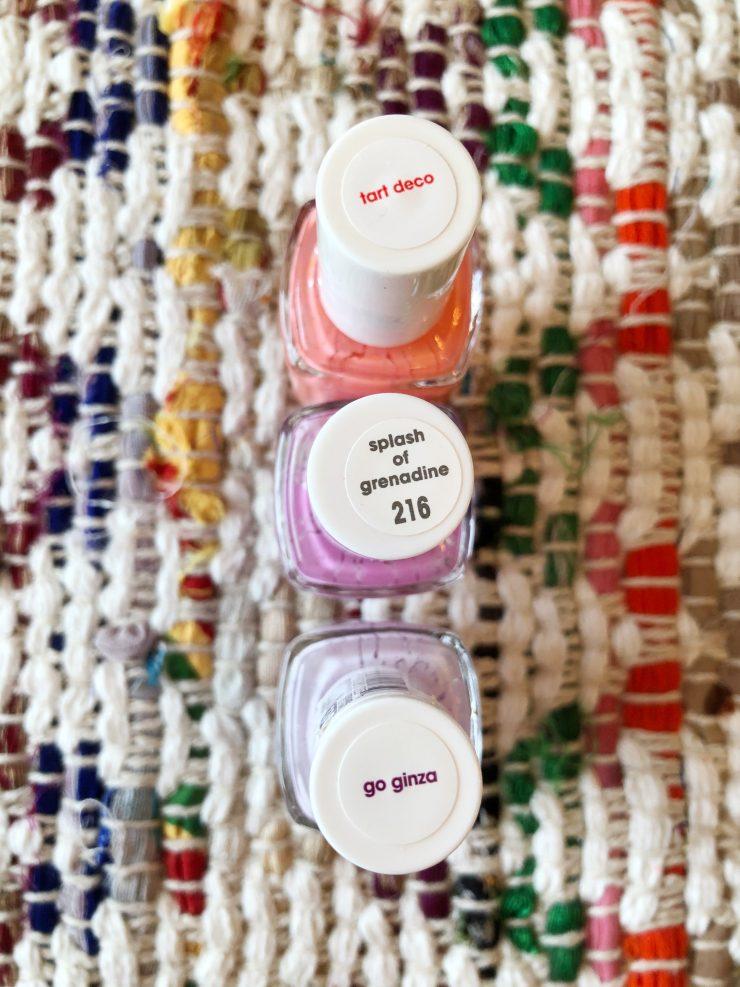 DIY Marbled Coaster Tutorial + Video