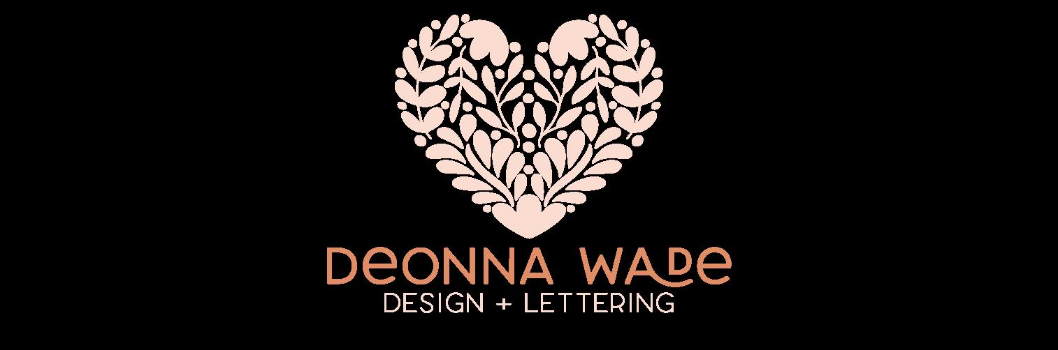 Deonna Wade Logo