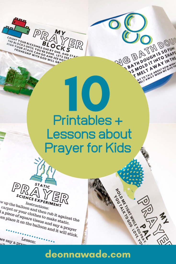 lessons-about-prayer-for-kids